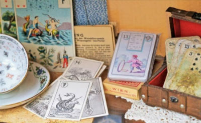 cartas gitanas gratis online