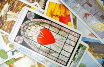 tarot del amor cartas gitanas
