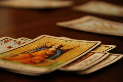 cartas gitanas gratis